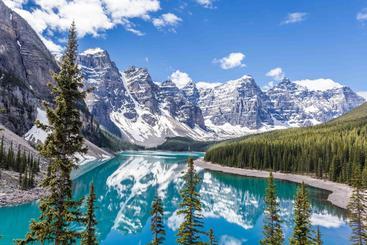 加拿大 落基山脉 Rockies Canadian