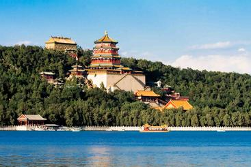中国 北京 颐和园 Summer Palace Beijing China