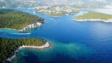 加勒比海 The Caribbean
