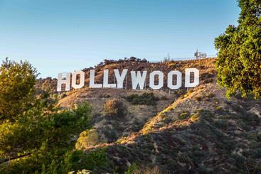 美国 洛杉矶 好莱坞 Hollywood Los Angeles USA
