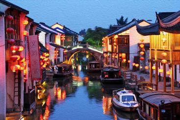 中国 苏州 Suzhou China