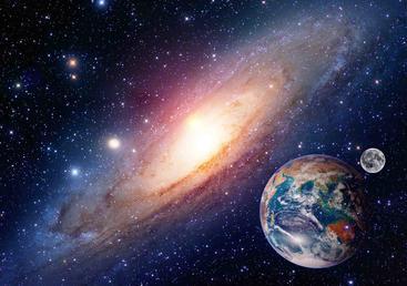 太阳系 Solar System