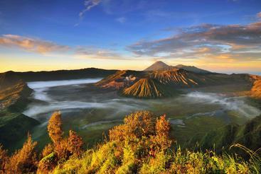 火山 Volcano