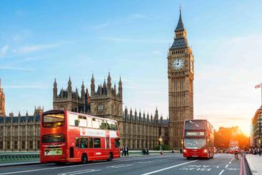 英国 伦敦 伊丽莎白塔 Elizabeth Tower London UK