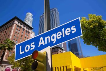 美国 洛杉矶 Los Angeles USA