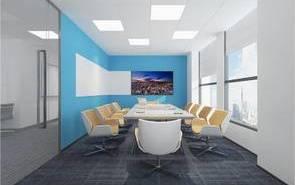 哪些风格的办公室装修值得选择