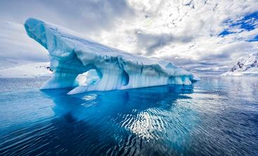 南极半岛 Antarctic Peninsula