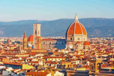意大利 佛罗伦萨 Florence Italy
