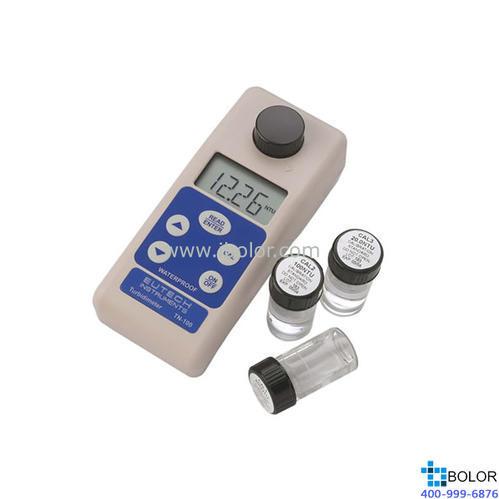 TN100便攜式防水濁度儀 0~1000NTU 紅外LED光源;便攜式濁度儀