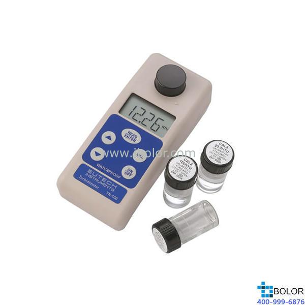 TN100便携式防水浊度仪 0~1000NTU 红外LED光源;便携式浊度仪