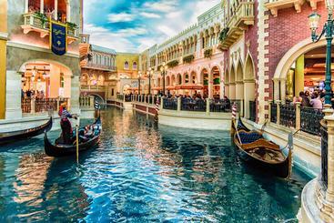 美国 拉斯维加斯 Las Vegas USA