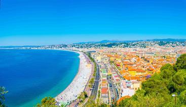 法国 尼斯 Nice France