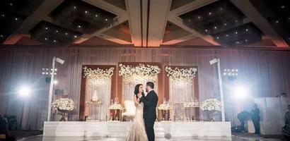 准新娘不可错过的最**的婚礼筹备时间表