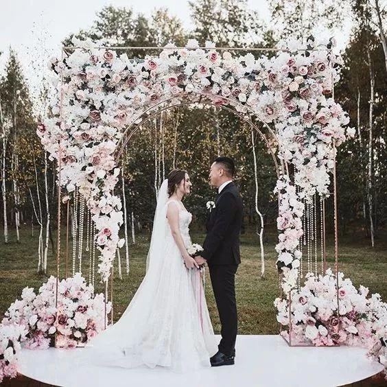 准新娘不可错过的***的婚礼筹备时间表