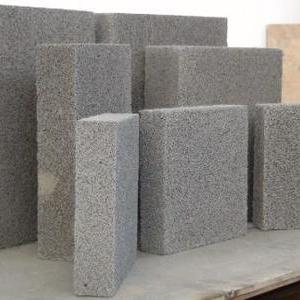 上海泡沫混凝土砖
