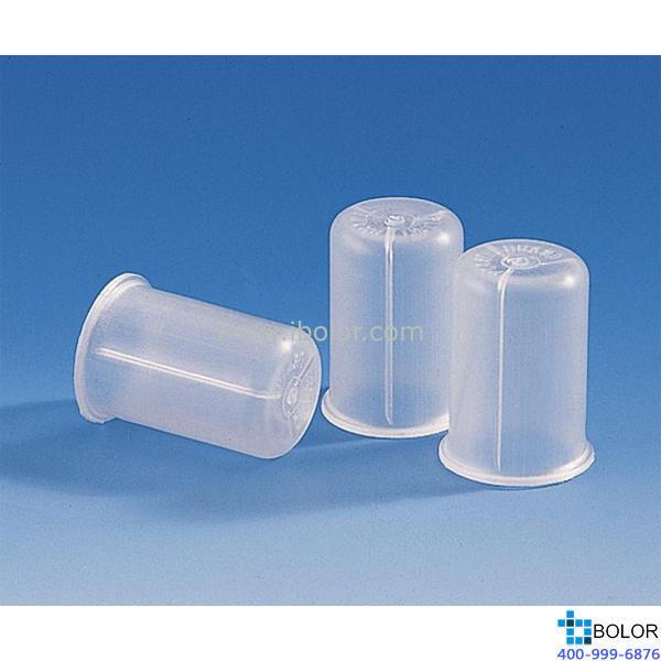 滴定管套,PP材質,內徑20 mm,高度 30 mm 16400