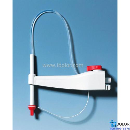 滴定管,適用于序列號自01K起的Titrette? 數字瓶口滴定器 707529