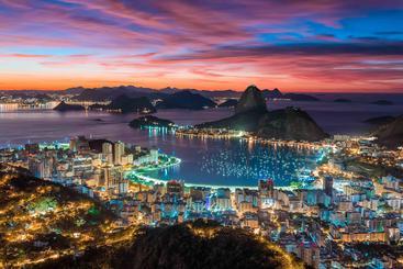 巴西 里约热内卢 Rio Brazil