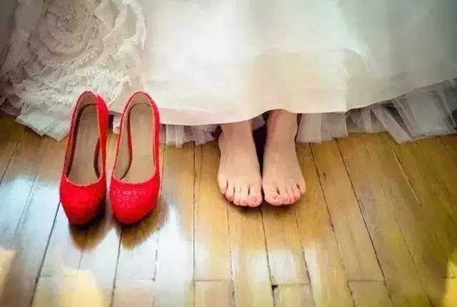 结婚为什么要藏鞋?揭秘你不知道的婚礼秘密!