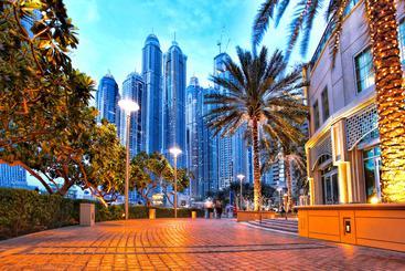 迪拜 Dubai