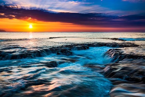 F0303101SSK_354957635夏威夷日落,Hawaiian Sunset.jpg