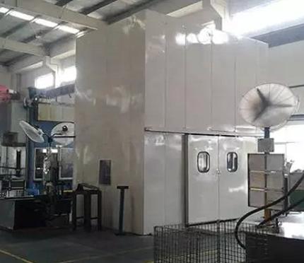 工厂噪声扰民如何治理,工厂降噪处理措施