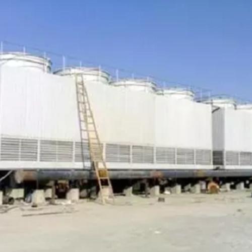 电厂冷却塔噪音治理的有效措施