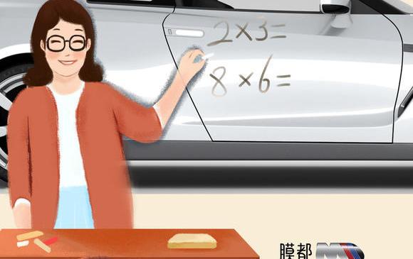 上海膜都贴膜中心恭祝教师节快乐!