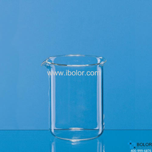 燒杯,低型,10 ml,無刻度 91212