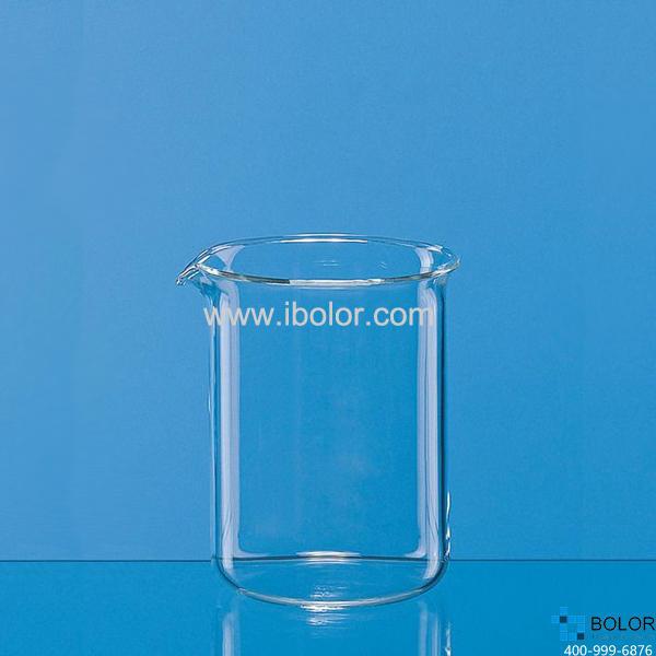 烧杯,低型,10 ml,无刻度 91212