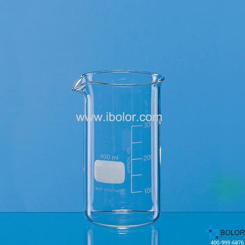 燒杯,高型,3000 ml,有刻度 90668