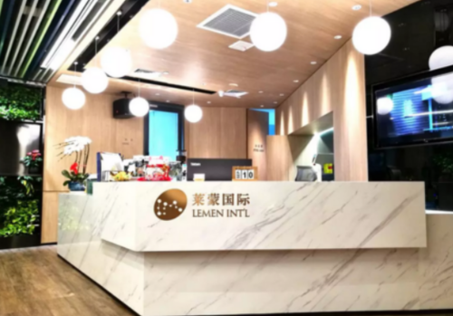祝贺bwin必赢在线国际南京分公司隆重开业!