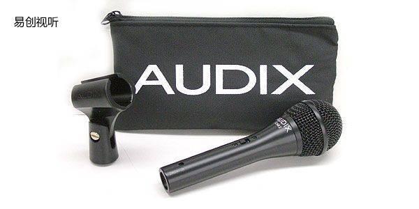 Audix OM2话筒