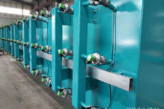 AR-CH Cartridge Dust Collector Was  Provided to The End user: CAIHONG GROUP CO.LTD
