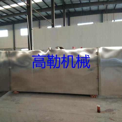 柜式速冻机 500-1000KG