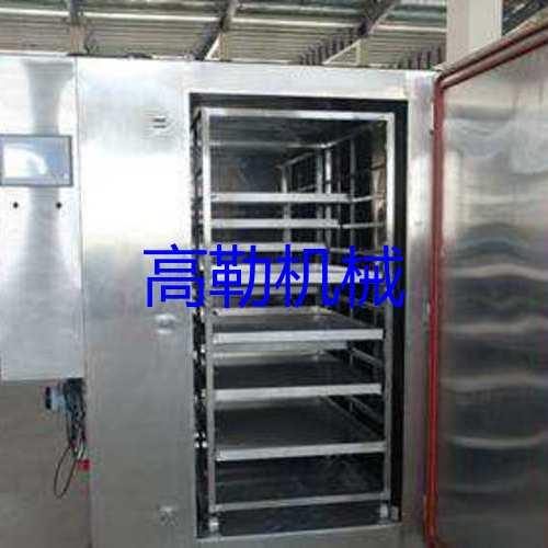 柜式速冻机 50-100KG