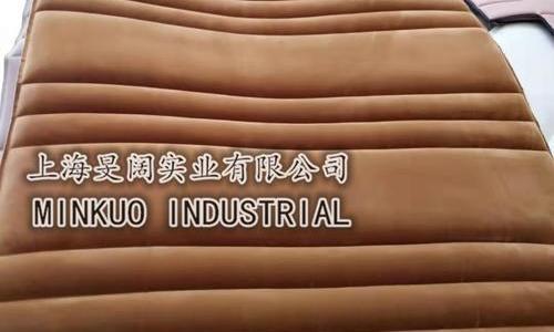 100KW 3D床垫自动拉料焊接