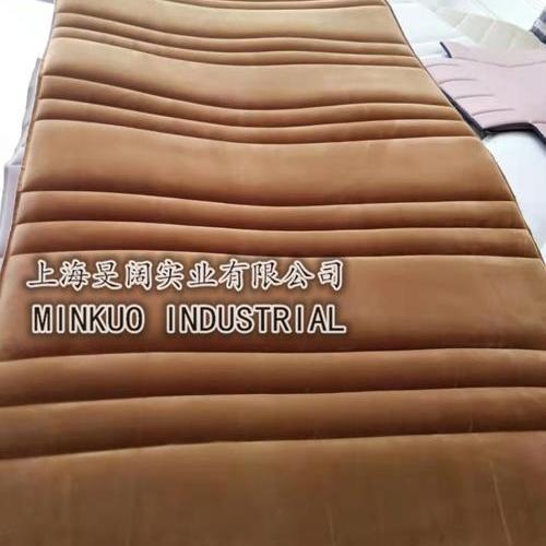 100KW 3D床墊自動拉料焊接