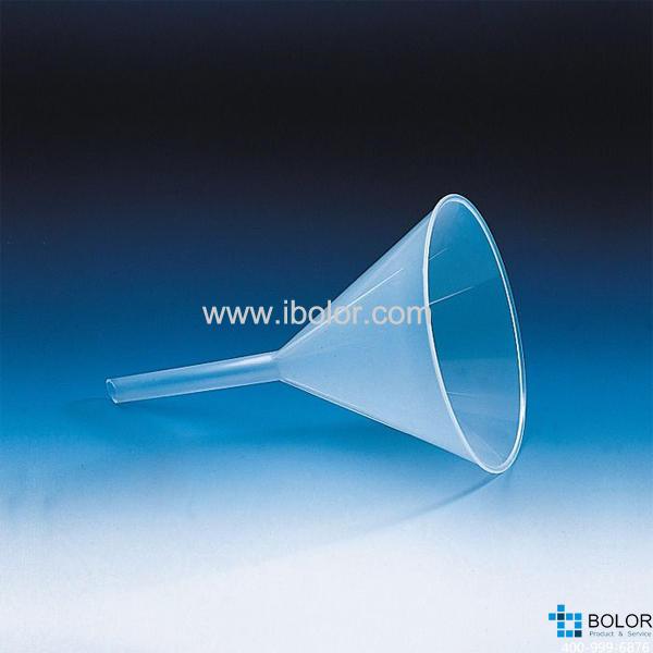 PP漏斗,波形外壁,外徑180 mm,管長143mm 148245