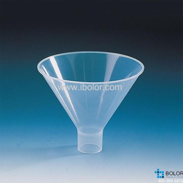 PP粉劑漏斗,外徑180 mm,管長48 mm 148045