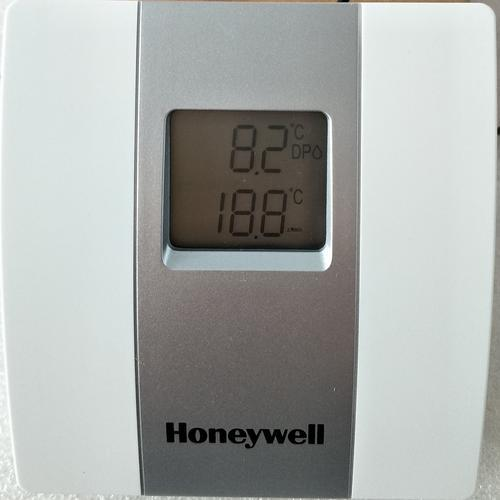 HONEYWELL EBI系统简介