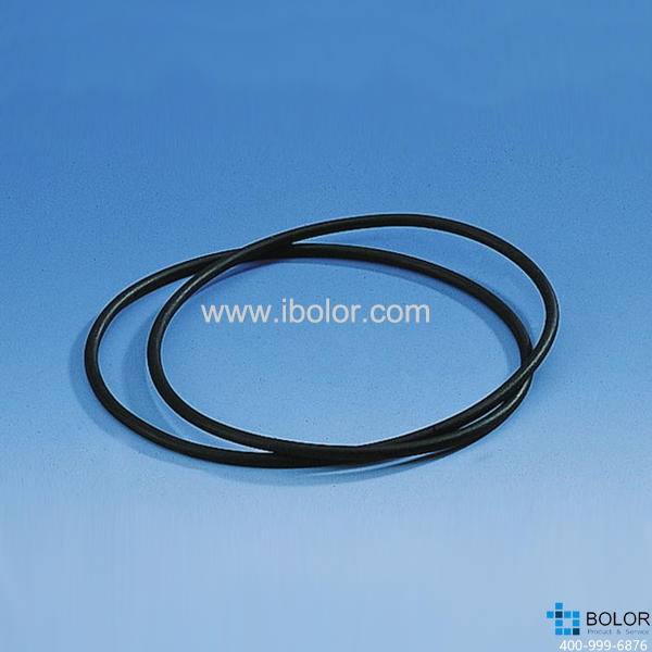 干燥器密封圈,CR材質,用于標稱規格 250 mm的干燥器 65824