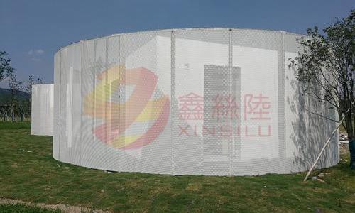 杭州体育公园项目
