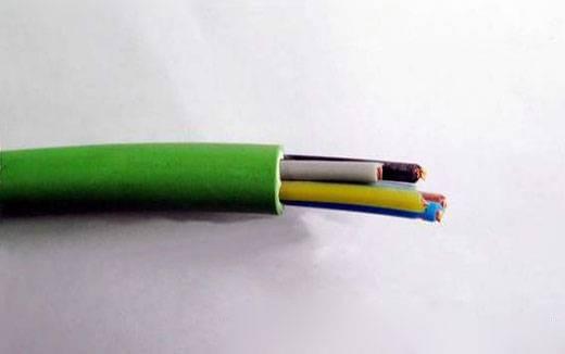 辐照交联低烟无卤阻燃电线电缆