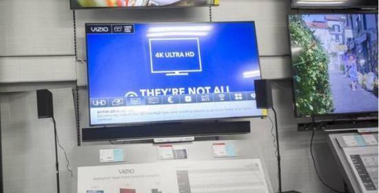 电视厂商巨头纷纷布局人工智能 AI电视已扬帆起航