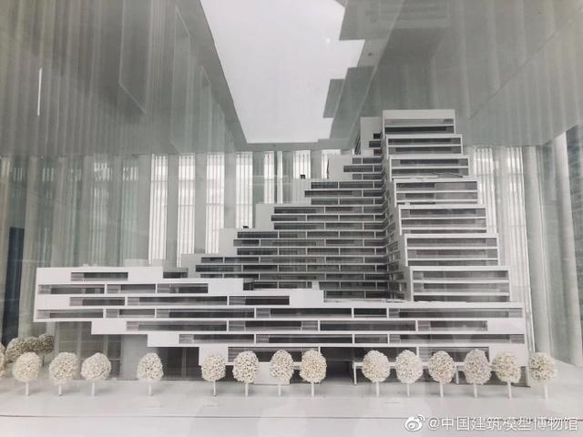 """""""好玩的时候才刚开始"""",一场探索建筑的奇妙之旅  ——建筑模型博物馆落户CADE2019"""