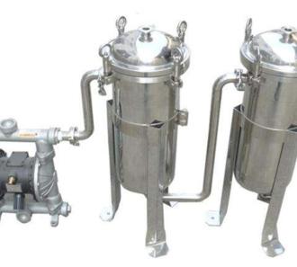 袋式過濾器在這些行業是怎么應用的呢?