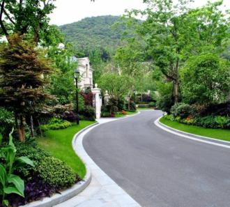 园林植物景观设计的一般性原则探讨