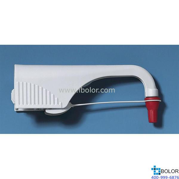 排液管,帶回流閥,用于Dispensette? S 25, 50與100 ml, 標準排液頭, 135mm708109