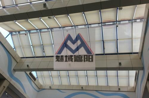 窗帘,上海魅域智能遮阳技术有限公司